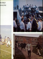 Page 109, 1963 Edition, South Salem High School - Sword and Shield Yearbook (Salem, OR) online yearbook collection