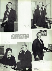 Page 11, 1963 Edition, South Salem High School - Sword and Shield Yearbook (Salem, OR) online yearbook collection