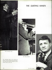 Page 110, 1963 Edition, South Salem High School - Sword and Shield Yearbook (Salem, OR) online yearbook collection
