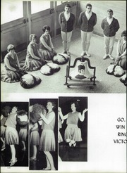 Page 124, 1963 Edition, South Salem High School - Sword and Shield Yearbook (Salem, OR) online yearbook collection