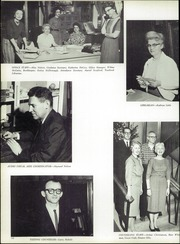 Page 14, 1963 Edition, South Salem High School - Sword and Shield Yearbook (Salem, OR) online yearbook collection