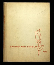 1965 Edition, South Salem High School - Sword and Shield Yearbook (Salem, OR)