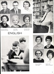 Page 17, 1965 Edition, South Salem High School - Sword and Shield Yearbook (Salem, OR) online yearbook collection