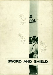 1966 Edition, South Salem High School - Sword and Shield Yearbook (Salem, OR)