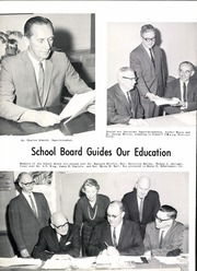 Page 14, 1967 Edition, South Salem High School - Sword and Shield Yearbook (Salem, OR) online yearbook collection