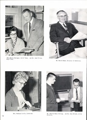 Page 16, 1967 Edition, South Salem High School - Sword and Shield Yearbook (Salem, OR) online yearbook collection