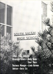 Page 5, 1967 Edition, South Salem High School - Sword and Shield Yearbook (Salem, OR) online yearbook collection