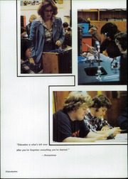 Page 4, 1981 Edition, South Salem High School - Sword and Shield Yearbook (Salem, OR) online yearbook collection
