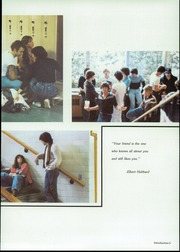 Page 7, 1981 Edition, South Salem High School - Sword and Shield Yearbook (Salem, OR) online yearbook collection