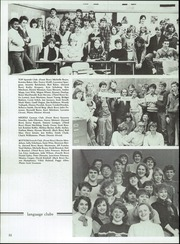 Page 38, 1985 Edition, South Salem High School - Sword and Shield Yearbook (Salem, OR) online yearbook collection
