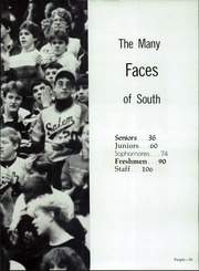 Page 41, 1985 Edition, South Salem High School - Sword and Shield Yearbook (Salem, OR) online yearbook collection