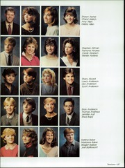 Page 43, 1985 Edition, South Salem High School - Sword and Shield Yearbook (Salem, OR) online yearbook collection
