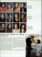 Page 45, 1985 Edition, South Salem High School - Sword and Shield Yearbook (Salem, OR) online yearbook collection
