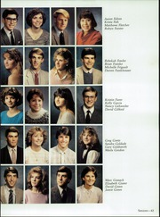 Page 49, 1985 Edition, South Salem High School - Sword and Shield Yearbook (Salem, OR) online yearbook collection