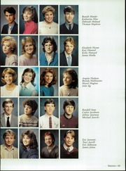 Page 51, 1985 Edition, South Salem High School - Sword and Shield Yearbook (Salem, OR) online yearbook collection