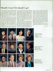 Page 53, 1985 Edition, South Salem High School - Sword and Shield Yearbook (Salem, OR) online yearbook collection
