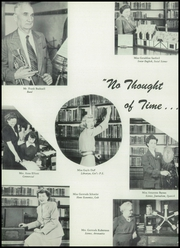 Page 10, 1944 Edition, Beaverton High School - Beaver Yearbook (Beaverton, OR) online yearbook collection