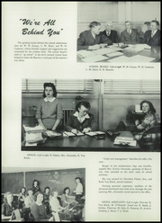 Page 12, 1944 Edition, Beaverton High School - Beaver Yearbook (Beaverton, OR) online yearbook collection