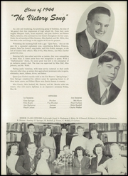 Page 15, 1944 Edition, Beaverton High School - Beaver Yearbook (Beaverton, OR) online yearbook collection