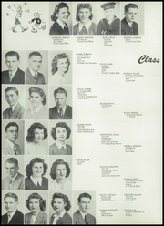 Page 16, 1944 Edition, Beaverton High School - Beaver Yearbook (Beaverton, OR) online yearbook collection
