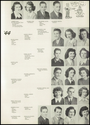 Page 17, 1944 Edition, Beaverton High School - Beaver Yearbook (Beaverton, OR) online yearbook collection