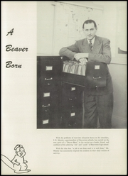 Page 9, 1944 Edition, Beaverton High School - Beaver Yearbook (Beaverton, OR) online yearbook collection