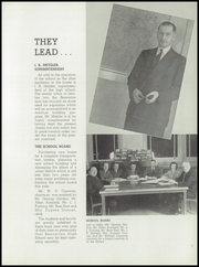 Page 11, 1947 Edition, Beaverton High School - Beaver Yearbook (Beaverton, OR) online yearbook collection