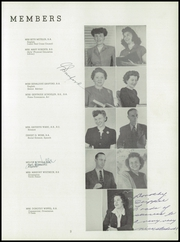 Page 13, 1947 Edition, Beaverton High School - Beaver Yearbook (Beaverton, OR) online yearbook collection