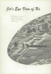 Page 10, 1954 Edition, Beaverton High School - Beaver Yearbook (Beaverton, OR) online yearbook collection