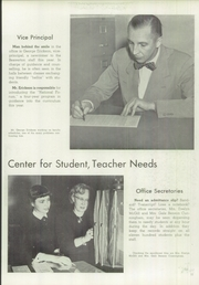 Page 15, 1954 Edition, Beaverton High School - Beaver Yearbook (Beaverton, OR) online yearbook collection