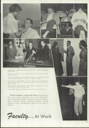 Page 17, 1954 Edition, Beaverton High School - Beaver Yearbook (Beaverton, OR) online yearbook collection