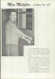 Page 7, 1954 Edition, Beaverton High School - Beaver Yearbook (Beaverton, OR) online yearbook collection