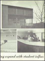 Page 11, 1955 Edition, Beaverton High School - Beaver Yearbook (Beaverton, OR) online yearbook collection