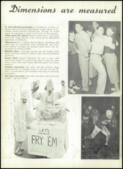 Page 6, 1955 Edition, Beaverton High School - Beaver Yearbook (Beaverton, OR) online yearbook collection