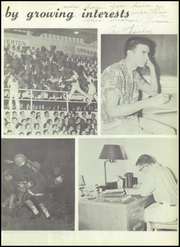 Page 7, 1955 Edition, Beaverton High School - Beaver Yearbook (Beaverton, OR) online yearbook collection
