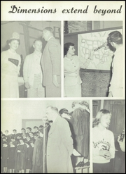 Page 8, 1955 Edition, Beaverton High School - Beaver Yearbook (Beaverton, OR) online yearbook collection