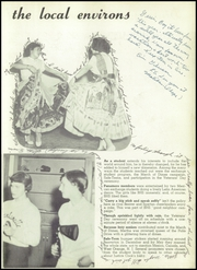 Page 9, 1955 Edition, Beaverton High School - Beaver Yearbook (Beaverton, OR) online yearbook collection