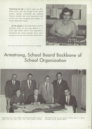 Page 17, 1956 Edition, Beaverton High School - Beaver Yearbook (Beaverton, OR) online yearbook collection
