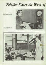 Page 8, 1956 Edition, Beaverton High School - Beaver Yearbook (Beaverton, OR) online yearbook collection
