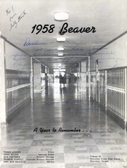 Page 5, 1958 Edition, Beaverton High School - Beaver Yearbook (Beaverton, OR) online yearbook collection