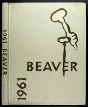 Page 1, 1961 Edition, Beaverton High School - Beaver Yearbook (Beaverton, OR) online yearbook collection