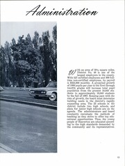 Page 17, 1961 Edition, Beaverton High School - Beaver Yearbook (Beaverton, OR) online yearbook collection