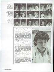 Page 252, 1984 Edition, Beaverton High School - Beaver Yearbook (Beaverton, OR) online yearbook collection