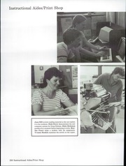 Page 266, 1984 Edition, Beaverton High School - Beaver Yearbook (Beaverton, OR) online yearbook collection