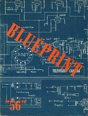 1956 Edition, Benson Polytechnic High School - BluePrint Yearbook (Portland, OR)