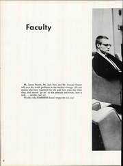 Page 12, 1967 Edition, Benson Polytechnic High School - BluePrint Yearbook (Portland, OR) online yearbook collection