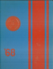 1968 Edition, Benson Polytechnic High School - BluePrint Yearbook (Portland, OR)