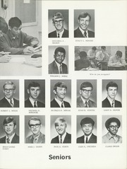 Page 117, 1970 Edition, Benson Polytechnic High School - BluePrint Yearbook (Portland, OR) online yearbook collection