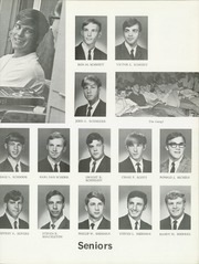 Page 121, 1970 Edition, Benson Polytechnic High School - BluePrint Yearbook (Portland, OR) online yearbook collection