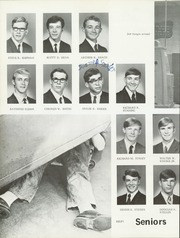 Page 122, 1970 Edition, Benson Polytechnic High School - BluePrint Yearbook (Portland, OR) online yearbook collection